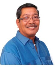 Joe S. San Agustin