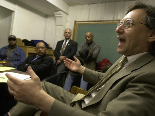 Lawyer in Yonkers desegregation case reflects on Judge ...