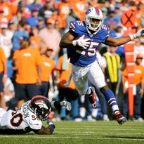 Analysis: Bills offense has been sputtering in part due to first-down struggles