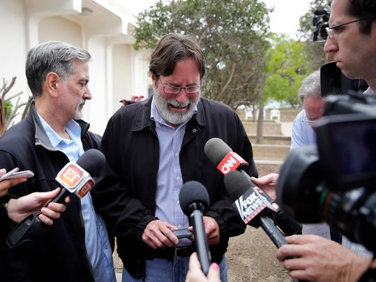 Santa Barbara victims, Richard Martinez