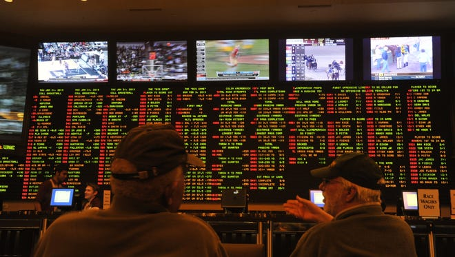 Sports betting is a big business in most states, including Nevada. Now Gov. Chris Christie has  issued a directive allowing sports betting at casinos and racetracks in New Jersey.