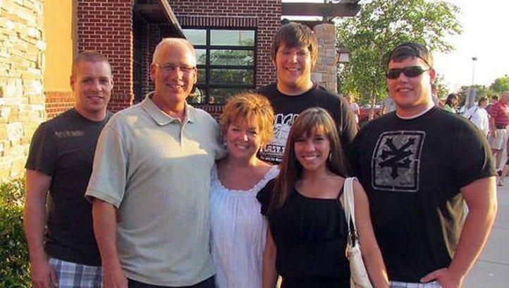 Budd Family