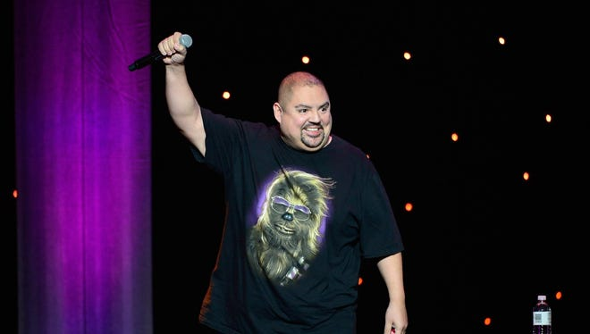 Gabriel Iglesias will perform on Aug. 13 at the Indiana State Fair.