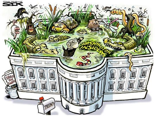 Washington Insiders