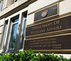 The House is expected to pass legislation as early as Wednesday afternoon that is designed to make it easier to fire federal workers in the Department of Veterans Affairs.
