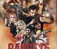 'Range 15' official redband trailer