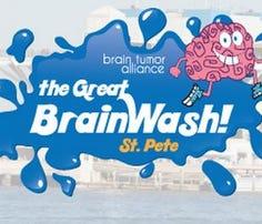 Wet and Wild Run fights brain tumors