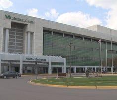 Minneapolis Veteran's Administration Medical Center