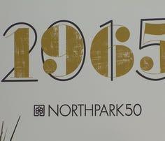 Northpark Center celebrates 50 years