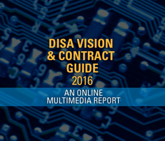 DISA Vision & Contract Guide 2016