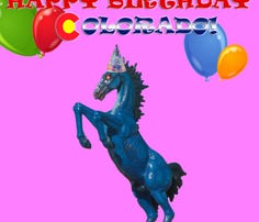 GALLERY: Wish Colorado a Happy Birthday with these cards!