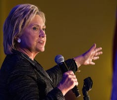 Former Secretary of State and Democratic presidential candidate Hillary Clinton picked up an endorsement from NTEU on Jan. 20, who cited her past record in the Senate on organized labor issues in its support.