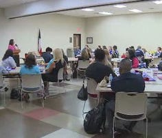 Child care investigators looking for ways to keep kids safe