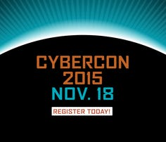 CyberCon 2015 is the forum for dialogue on strategy and innovation to secure federal and defense networks, as well as private sector networks that hold their sensitive data.