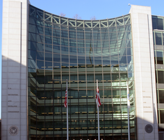 The Securities and Exchange Commission needs more consistent security controls, GAO says.