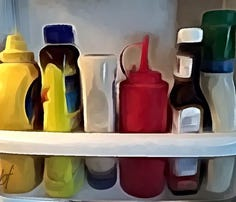 @THV11 Day4 #insideMyFridge #beon11 #iPhoneography http://t.co/HWAIbIZDDF