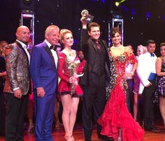 Mark Rivera Talks About Local Dancing With The Stars Fundraiser