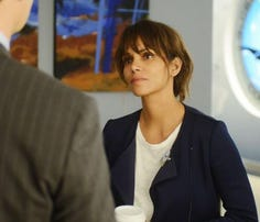 Extant Creator Shares Vision of the Show