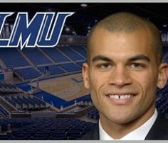 Green is the new athletic director at LMU.