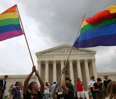 VA officials said they are working quickly to provide instructions on extending benefits to all married couples, including same-sex spouses, in the wake of  the June 26 Supreme Court ruling.