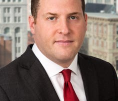 Ari Schwartz, former White House cybersecurity adviser, is now a consultant with D.C. law firm Venable.