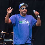 Tone Loc collapses on stage at Premier Center, later returns