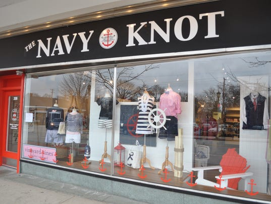 Navy Knot file photo