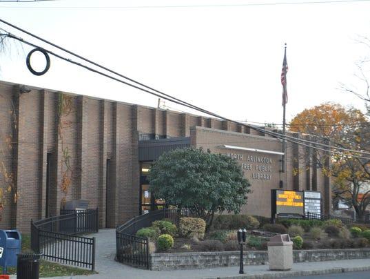 North Arlington Library