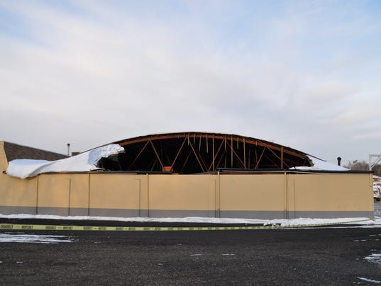 South Amboy Roller Rink Plans To Rebuild