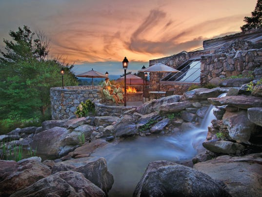 These activity based spa resorts give you a leg up on fitness for Best spa vacations usa