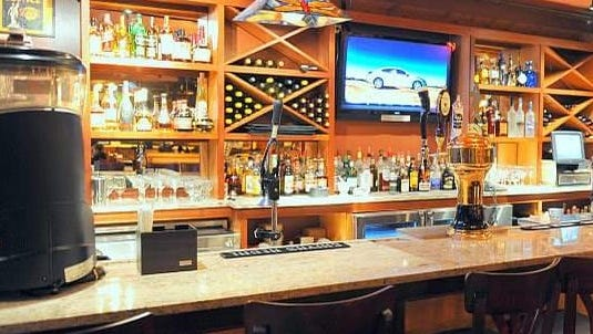 The Fenwick Crabhouse Restaurant & Bar features happy hour drink and food specials from 11 a.m. to 6 p.m. daily.
