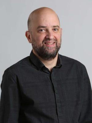 Jason Levine