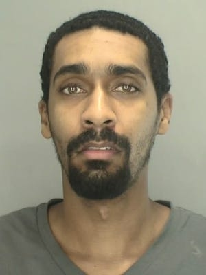 Frederick Anderson, 30 of Southfield, was arrested in Las Vegas and extradited to Michigan to face armed robbery charges. He is accused of robbing a Livonia gas station at gunpoint earlier this fall.