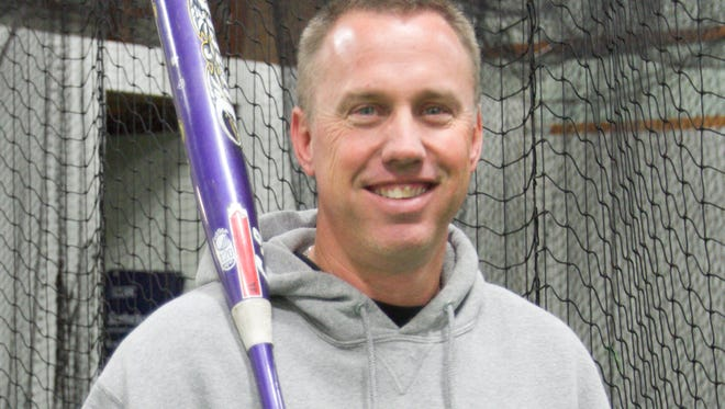 Howell High School hired Ron Pezzoni, owner of the Turnin 2 training center, as its new softball coach earlier this month. Pezzoni was an assistant under longtime coach Paul Bushong last season.