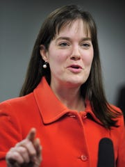 Tennessee Department of Education Commissioner Candice