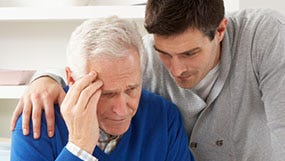 Parkinson's is this country's second most common neurodegenerative disease