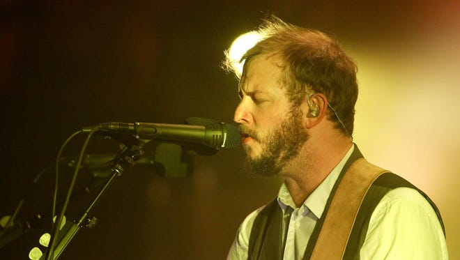 Bon Iver makes the list of our recent album release recommendations.