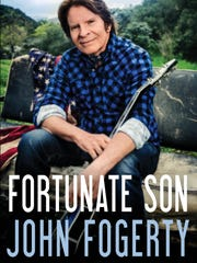 'Fortunate Son' by John Fogerty