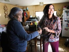 El Paso senior without benefits relies on daughter for medical care