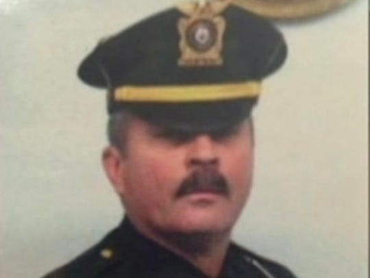 Former Bordentown Township Police Chief Frank Nucera Jr. (Photo provided by NBC10.com)