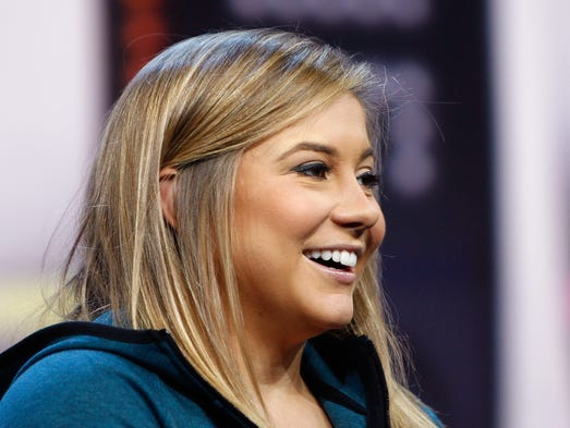 Olympic Gymnast Shawn Johnson Finds Love In Nashville