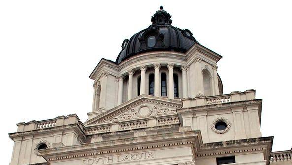 The South Dakota Legislature will start the 2016 session