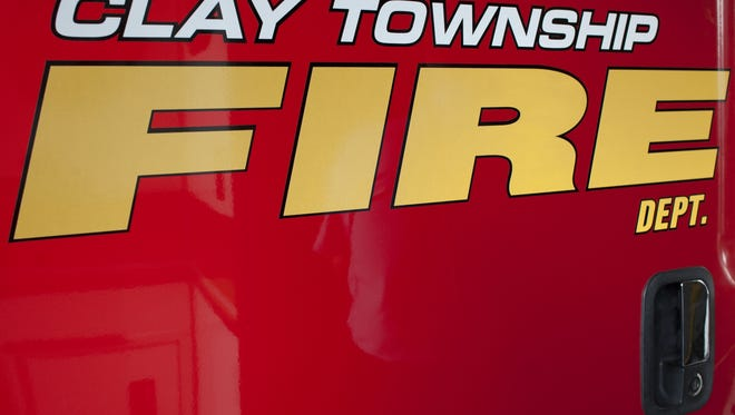 Clay Township Fire Department