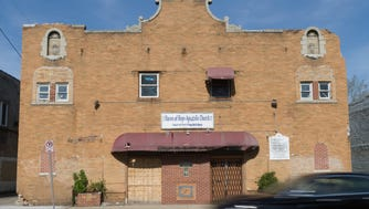 The historic former Grand Theater, 2917 N. Holton St., would be restored as a venue to host live theatrical, music and dance performances, as well as weddings and other events, under a new $2 million proposal.