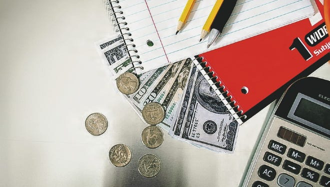 Now is the time to take a look at your finances for 2015.