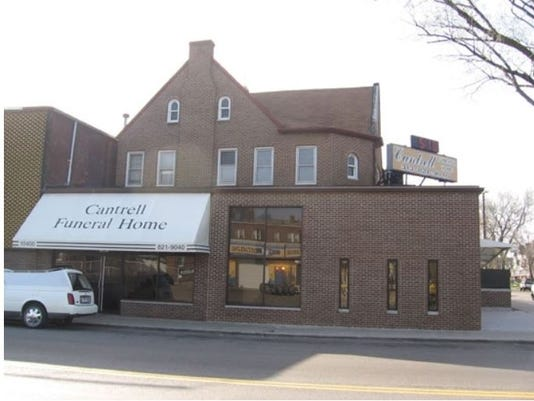 Detroit Funeral Home Shut Down For Violations