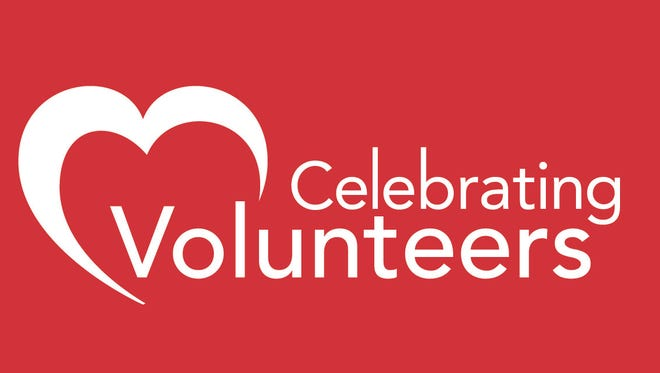 The 20th annual Celebrating Our Volunteers gala is set for May 2 at the Radisson Paper Valley Hotel.