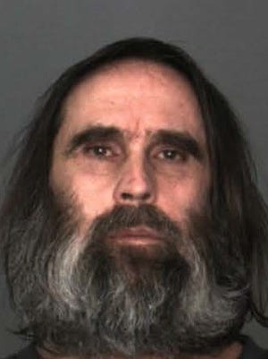 Stephen Patrick Medlock, 52, is being detained in the Smith Correctional Facility in Banning on arson charges connected to the 2013 Silver Fire.