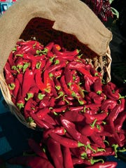 The Chile Pepper Festival returns to Roosevelt Row