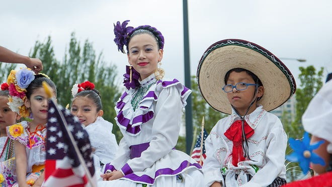 Celebrate culture at Hispanic Heritage Day 10 a.m. to 2 p.m., Saturday, Sept. 17, at the Oregon State Capitol.